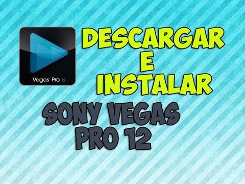 Sony vegas 12 pro tutorial pdf