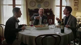 Il Commissario Montalbano, una clip da La giostra degli scambi