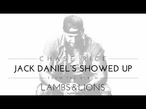 Chase Rice - Jack Daniel's Showed Up (Official Audio)
