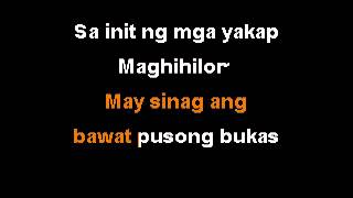 Star Ng Pasko (ABS CBN Christmas Station ID 2009) Instrumental Cover with Lyrics