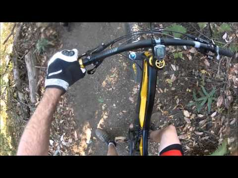 saratoga gap trail Brian POV 720 part 2
