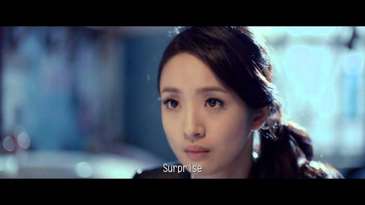 【234說愛你】電影預告10.23 愛是唯一 - YouTube