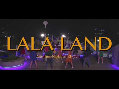 TYFYD - LALA LAND COVER 'Another Night of Seoul'