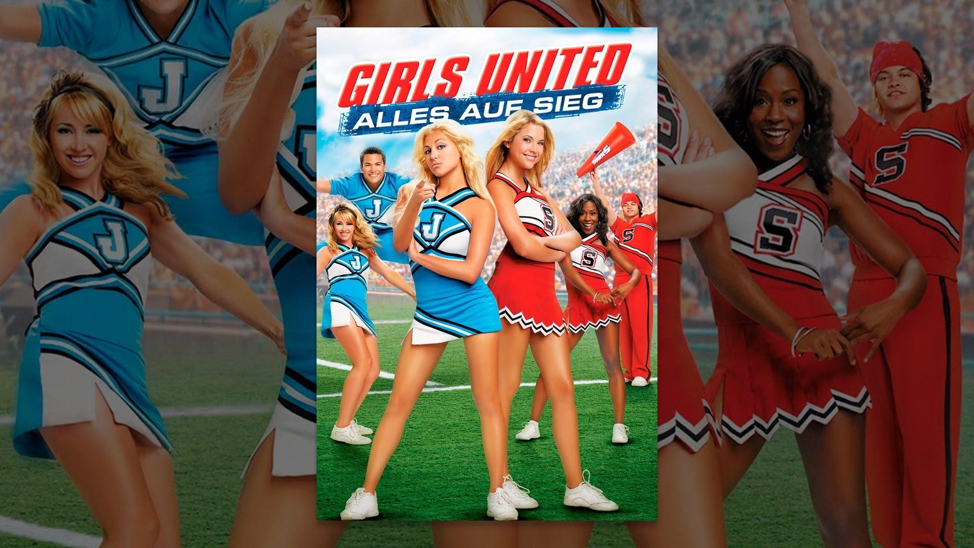 Girls United: Alles Auf Sieg