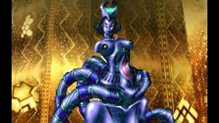 SMT: Strange Journey REDUX - Boss: Tiamat (Expert Mode)