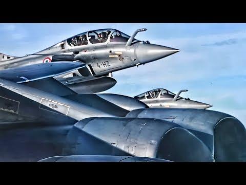Barksdale B-52 Bombers • Global Thunder 2019