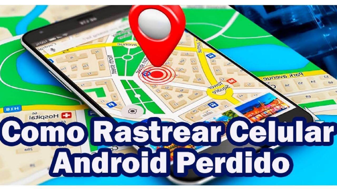 Como usar o rastreador de celular do Google