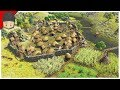 DAWN OF MAN - FARMS & DOMESTICATED ANIMALS! - Ep.04 (Survival/City Builder)