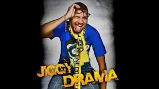 Jiggy Drama - El Cuentero 2012