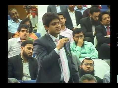 "ICAP Seminar on ""Offshore Assets  Karachi -06"