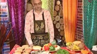 Телекафе. Кухни мира. Бенгальская.