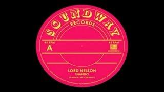 Lord Nelson - Shango (Daniel Haaksman & DJ Beware Remix)