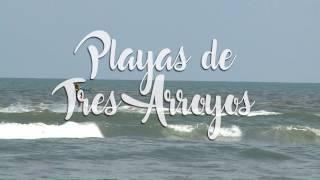 """Spot """"Las playas de Tres Arroyos"""""""