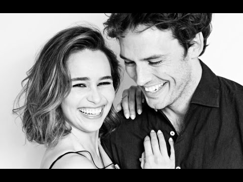 Lou & Will (Me Before You) -  A Thousand Years