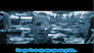 Linkin Park - CASTLE OF GLASS [Sub-Español] [HD]