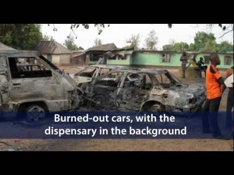 Christian Communities Devastated in Nigerian Violence