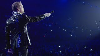Michael Bublé - Cry Me A River (Live From Tour Stop 148)