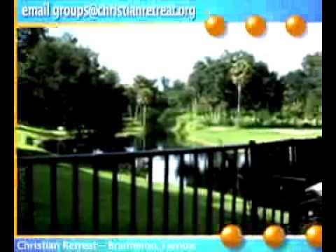 Christian Retreat Conference Center - Bradenton, Florida