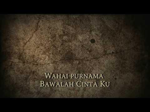 OST Langsuir Lara Suri - Hannah Delisha (Lyric Video HD)