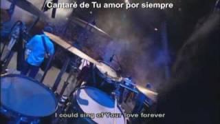 hillsong + delirious? i could sing of your love forever Adaptado al español