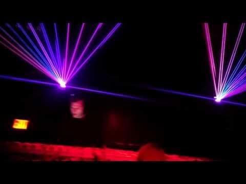 Kaskade Redux - Second Story by Mark Knight @ Soundcheck DC