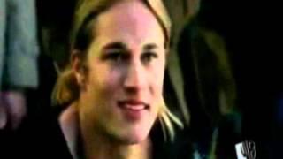 Tarzan Travis Fimmel