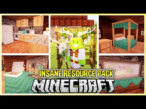 This Vanilla Resource Pack Will Improve Your Builds!
