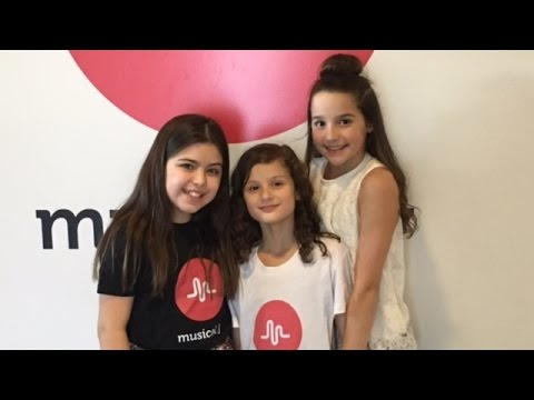 """Sophia Grace 