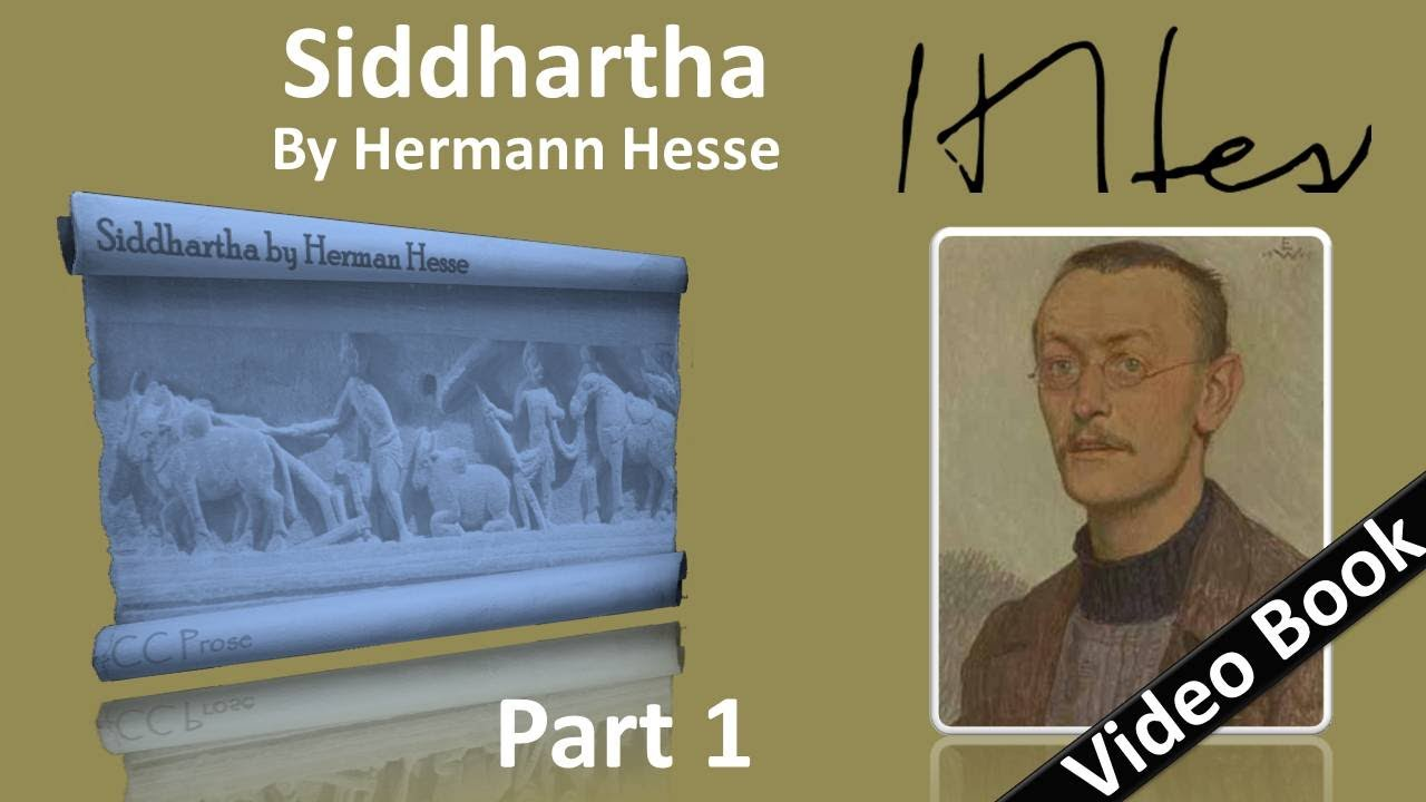 analysis of hermann hesses siddhartha A summary of hermann hesse's siddartha kathryn byrnes winter quarter 1998 winter 198 siddartha is the story of a man who spends his entire life in search of truth, self-understanding, and.