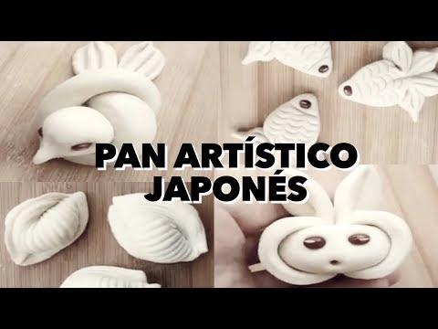 PAN ARTÍSTICO JAPONÉS EXPECTATIVA/REALIDAD