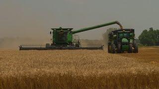 Kansas Farm Economy Update