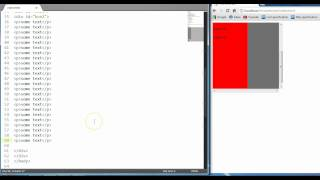 CSS & HTML Tutorial #16: Overflow Property