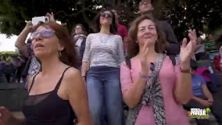 Música en el Parque - Aywa - 260419