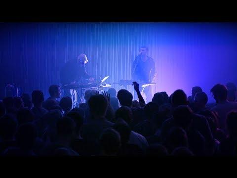 DARKSTAR Live In Berlin