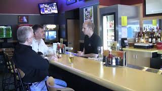 Beerguystv Visits Buffalo Wild Wings