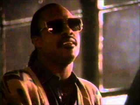 Stevie Wonder - These Three Words (1991)