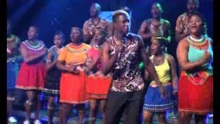 Soweto Wonder Voices   Congo mame Clip9