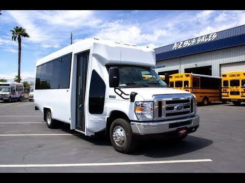 Commercial and Transit Buses - A-Z Bus Sales Inc