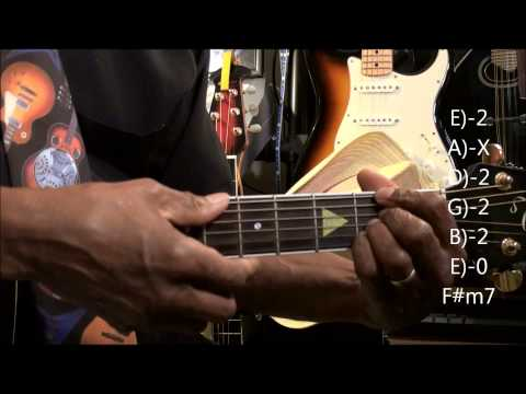 guitar-chord-form-tutorial-#223-cole-swindell-style-country-chords-ericblackmonmusichd
