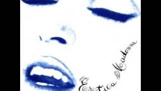 Madonna - Erotica (Sex Rmx)