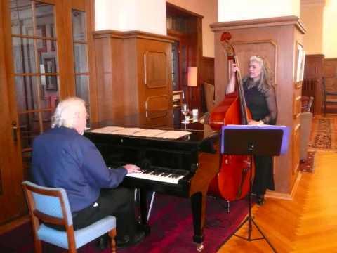 Rowan Smith and Barry Wratten`s Southern Reunion Jazzband Algiers Strut