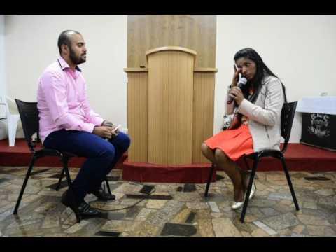Download Entrevista Com Pastora Maria Santos (Emocionante)
