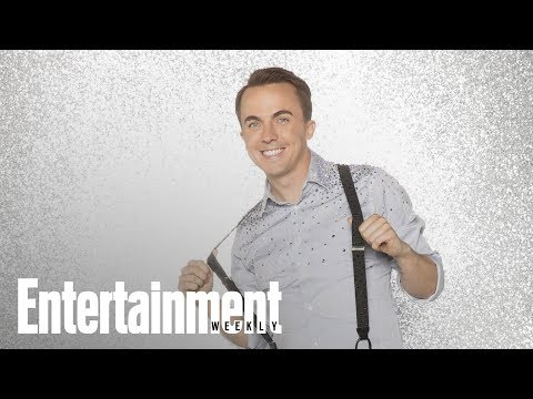 'DWTS' Frankie Muniz Doesn't Remember 'Malcolm In The Middle'   Flash  Entertainment Weekly