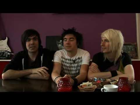Destine interview - Robin, Laurens en Hubrecht (deel 1)