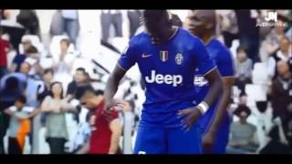 Paul Pogba - Dab Celebration - 2015/2016 | Manchester United | Juventus | MU