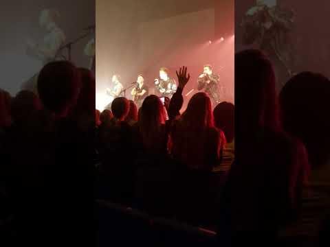 Anthem Lights - Hymns 11/5/17