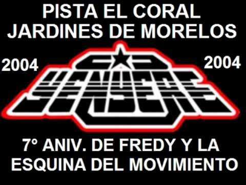 Sonido Yenyere, Jardines de Morelos, Pista el Coral - Si volvieras a ...