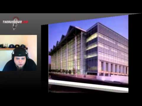 The Rundown Live #18 IRS Scandal,Filming the Cops,Police State,CIA Spy Scandal