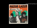 Major Lazer Ft. Nasty C, Ice Prince, Patoranking & Jidenna – Particula