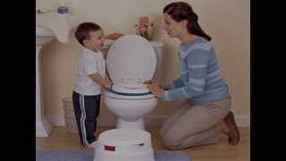 Potty Training. 13 Toilet-Traning Tips to Know Before You Start HD Video